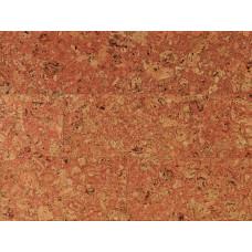 Пробк.стеновой Wic Dekwall Roots TENERIFE RED  RY39002 Waxed 600x300x3