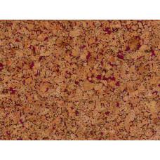 Пробк.стеновой Wic Dekwall Roots HAWAI RED RY67001 Waxed 600x300x3