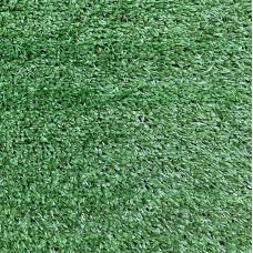 Трава искусственная 10 мм Родос